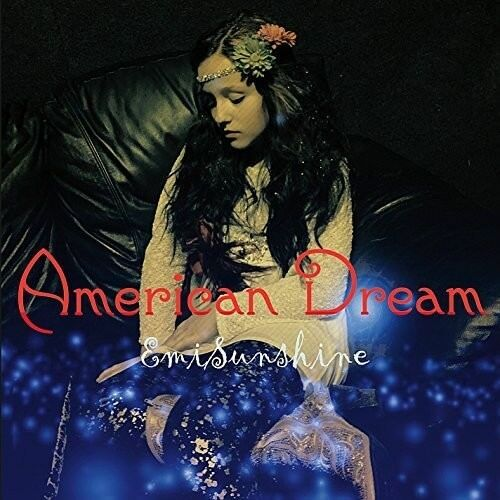 Emi Sunshine and the Rain - American Dream [New CD]