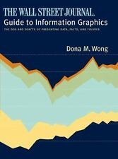 The Wall Street Journal Guide to Information Graphics: The Dos and Don'ts of Pre