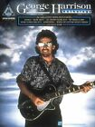 George Harrison Anthology - Guitar Recorded Versions by Rodgers (Paperback, 1993)