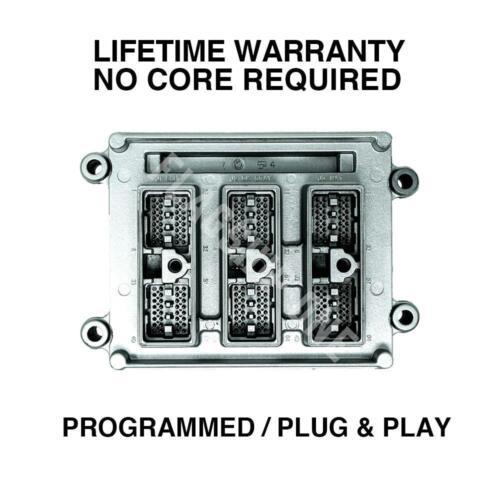 Engine Computer Programmed Plug/&Play 2003 GMC Envoy XL 12573576 4.2L PCM ECM ECU