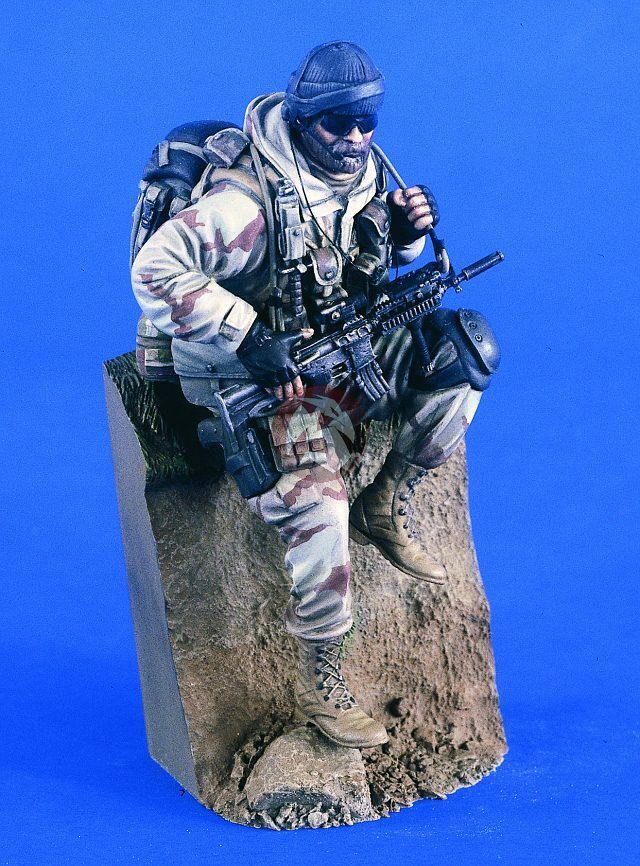 Verlinden 120mm 1 16 Special Ops US Special Forces Soldier Afghanistan Iraq 2165