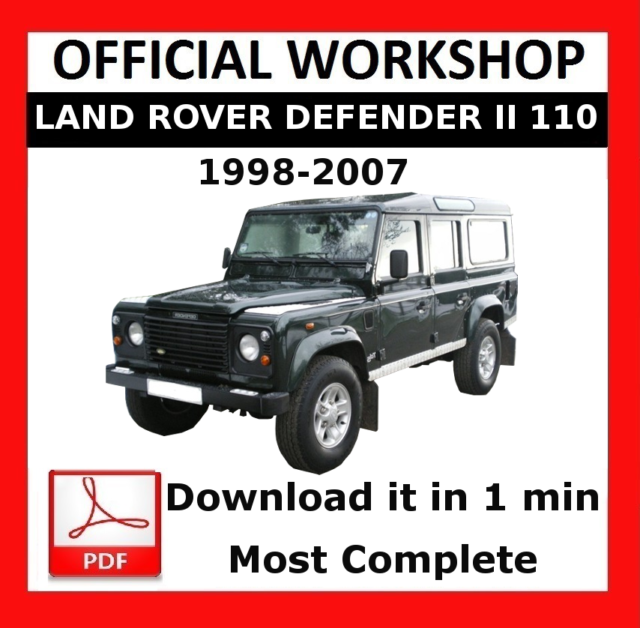 land rover defender owners manual pdf open source user manual u2022 rh userguidetool today land rover defender service manual land rover defender 90 owners manual pdf