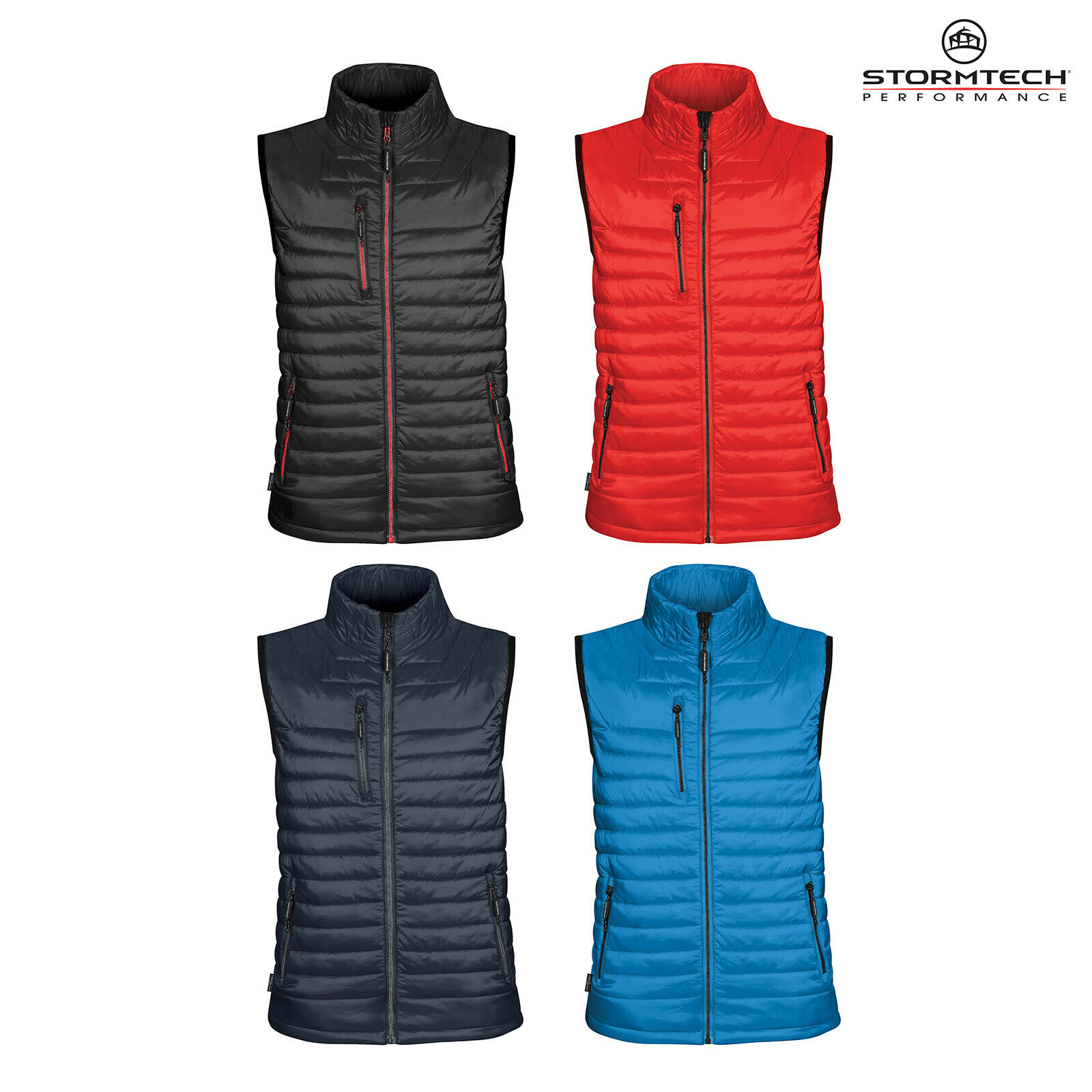 Stormtech Gravity Thermal Vest PFV-2