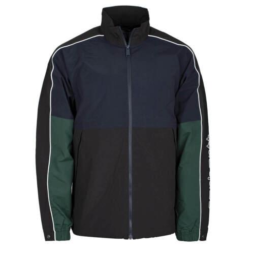 Giacca scuro golf da Wip Terrace School Carhartt allenamento blu verde Old Giacca da rgwAqPr