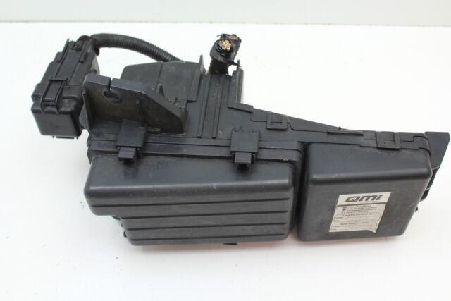 2004 acura tsx fuse box 04 05 06 07 08 acura tsx 38250seca01 fusebox fuse box relay module  04 05 06 07 08 acura tsx 38250seca01