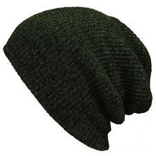 ae2754447f3 item 3 Men Women Unisex Knit Baggy Beanie Winter Hat Ski Slouchy Chic  Knitted Cap Skull -Men Women Unisex Knit Baggy Beanie Winter Hat Ski  Slouchy Chic ...