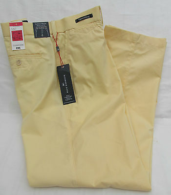 MEN`S MARKS & SPENCER BLUE HARBOUR BUTTERCUP CHINOS WAIST 36 INSIDE LEG 31 IN