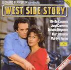 Leonard Bernstein Conducts West Side Story Vinyl LP 180 Gram