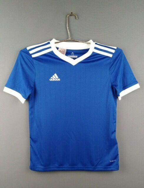 adidas Jersey Kids 9-10 Years 2018 Shirt CE8936 Soccer Football ...