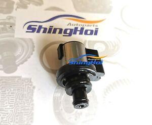 New TR580 TR690 Torque Converter Lock Up TCC Solenoid For Subaru CVT