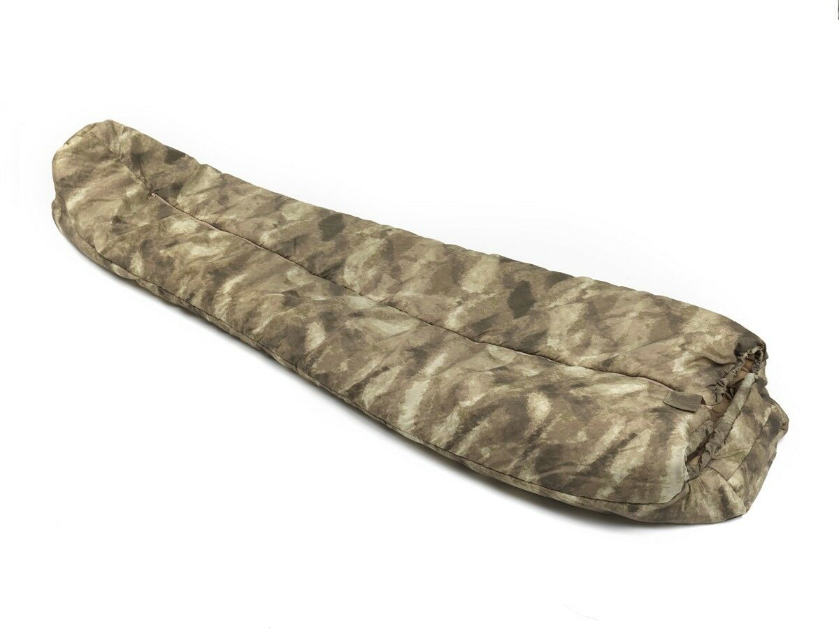 Snugpak Special Forces 2 ® Sleeping Bag Extreme Conditions   -12°c