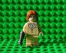 LEGO SUPERHEROES - Lex Luthor Minifigure - Split From 76046
