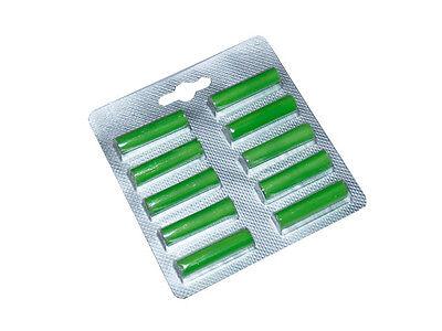 10 Duftstäbe Luftfrischer geeignet für Filter Vorwerk u.a Sauger