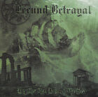 Depths That Buried The Sea - Fecund Betrayal (2012, CD NEUF)