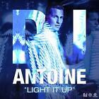 Light It Up von DJ Antoine (2014)