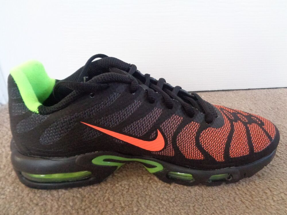 Nike Air Max Plus FUSE Baskets Chaussures Homme 483553 087  Chaussures Baskets de sport pour hommes et femmes f3f96d