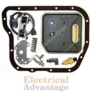 42re transmission solenoid