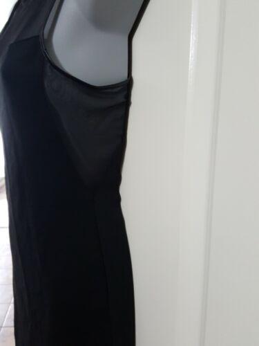 Juniors Dress Bongo Black Fitted Size S Small M Medium L Large XL $24.99 NEW NWT