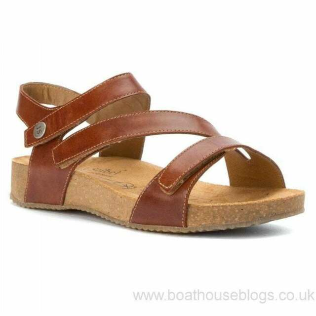 51d43012c0d0 Josef Seibel Tonga 25 Sandals Eu36 Camel for sale online