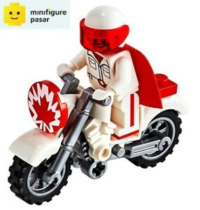 Lego Duke Caboom 10767 Duke Caboom/'s Stunt Show Toy Story Minifigure