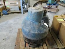 Flygt 2250 Submersible Pump 1125324c 88hp 440v 1770rpm Used