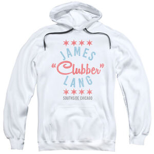 Rocky-Movie-James-034-CLUBBER-034-Lang-Southside-Chicago-Sweatshirt-Hoodie