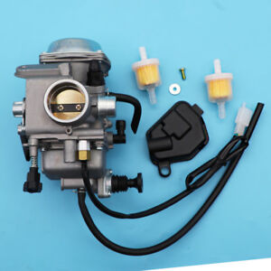 Performance Carburetor for Honda TRX450 ATV 450 FOREMAN ATV With Heat Sensor