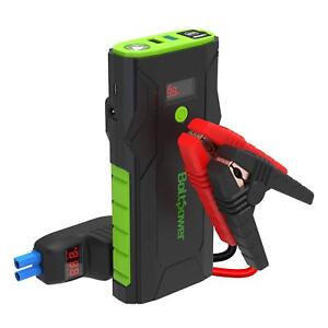 Image Is Loading Bolt Portable Charger Auto Car Battery Booster