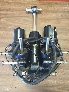 1990 evinrude 120 hp 2 stroke 2 wire outboard power tilt. Black Bedroom Furniture Sets. Home Design Ideas