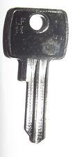 X Filing cabinet Key 92000 - 92400 L&F  fletcher triumph silverline contraplan X