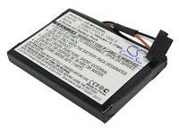 Battery Mio Moov 400 & 405 Gps 3.7v 750mah 338937010172 T300-3 Mitac Usa