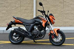2021 Other KP Mini 150