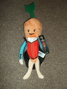 BNWT-New-2019-Official-Kevin-the-Carrot-Plush-Toy-Tagged-Perfect