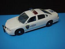 Revell Nom022191 Plastic Model Kit '05 Chevy Impala Police Car 1 25