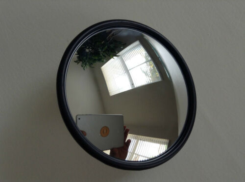 Round Glass Convex Mirror Replacement for Blind Spot fit most Trucks /& Cars 6.5/""