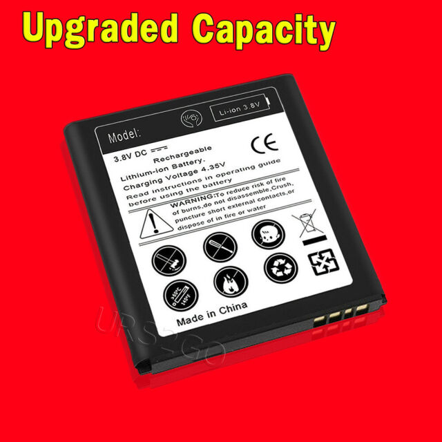 New Replacement Battery for Alcatel LINKZONE MW41TM T-Mobile 4G LTE WiFi Hotspot