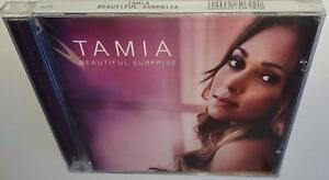 TAMIA-BEAUTIFUL-SURPRISE-2012-BRAND-NEW-SEALED-SOUL-R-amp-B-CD