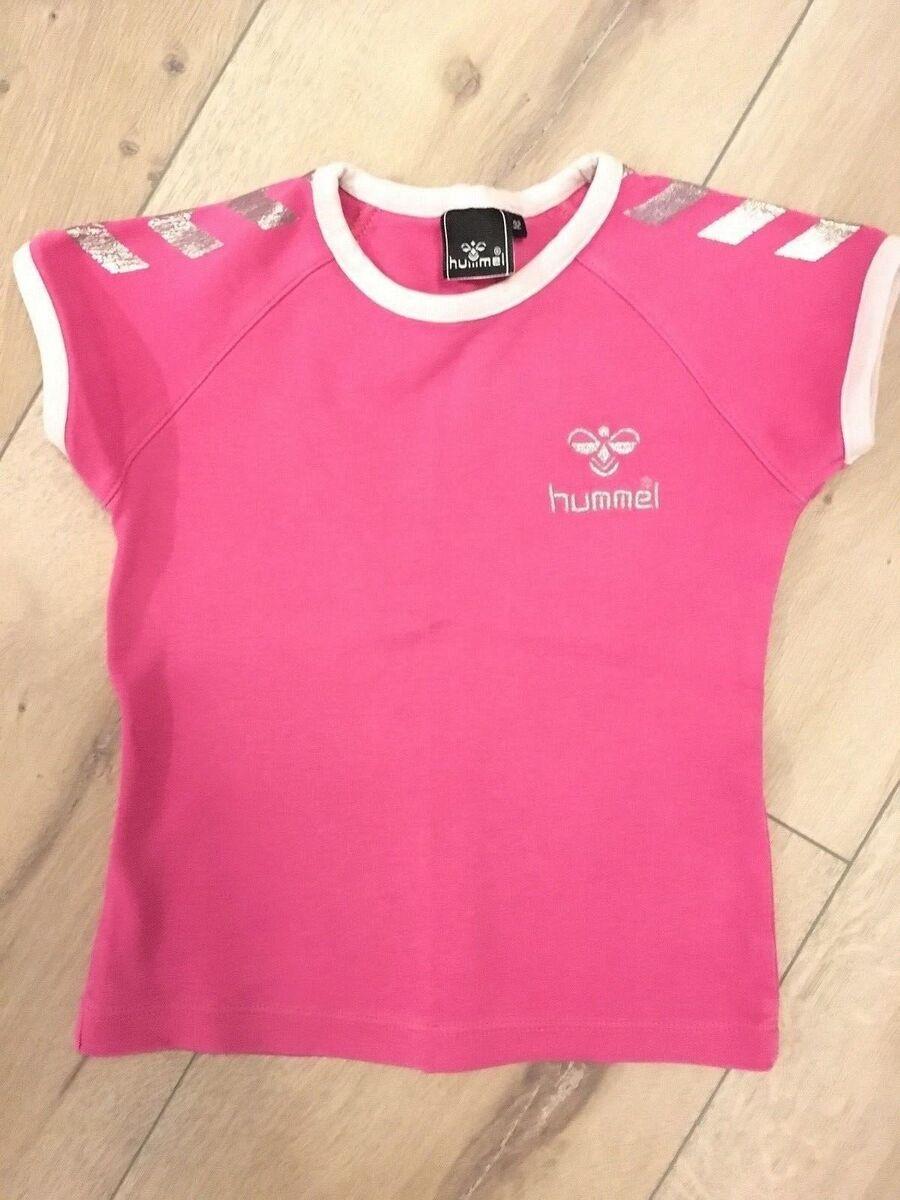 a1630afe994 Bluse, T-shirt, Hummel – dba.dk – Køb og Salg af Nyt og Brugt