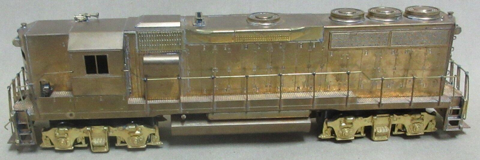 Alco Modelos  GP-40H dinámico frenos Cat  D-143 Infierno Boy