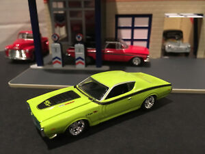 Image Is Loading 1 64 Hot Wheels Le 1971 71 Dodge