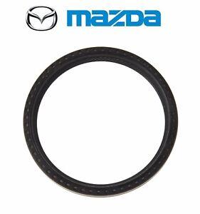 For Mazda 6 MPV Tribute V6 3.0L Front Engine Crankshaft Seal Genuine GY01 10 602