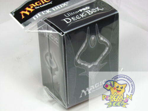 M13 Logo Ultra Pro deck box card holder full flap velcro for mtg cards