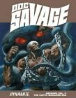 Doc Savage Archives: Volume 1: The Curtis Magazine Era by Doug Moench (Hardback, 2015)