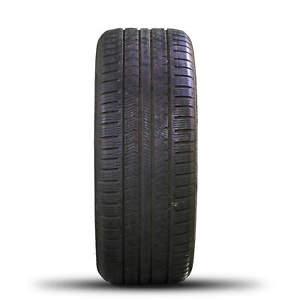 1x-VREDESTEIN-Quatrac-5-235-45-r18-98y-1917-5-5-5-mm-Ganzjahres-composee-pneus