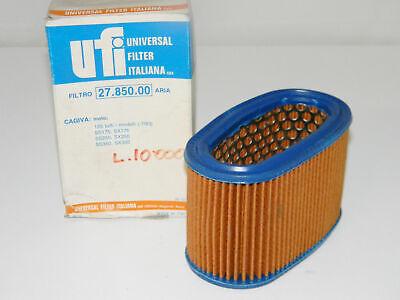 UFI Luftfilter für Cagiva SST 125 Low Rider