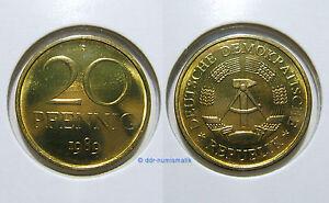 DDR-20-Pfennig-EXPORT-1979-1990-Jahr-und-Erhaltung-zur-Auswahl