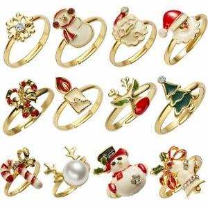 Gold Heart Hoop Earrings Stainless Steel Christmas GIFT Jewellery FREE BOX XMAS