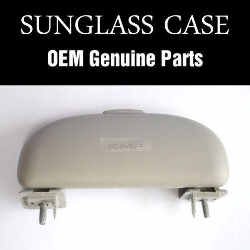 OEM Genuine Parts Front Sunglass Case for CHEVROLET 2010-2015 Orlando
