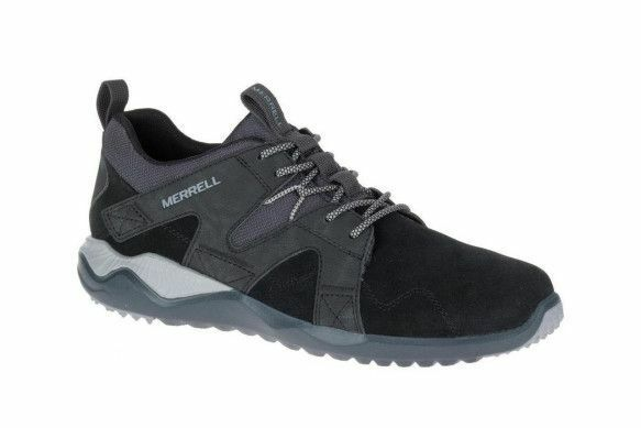 Merrell 1Six8 Lace Ltr Casual Lace Up  Uomo Casual Ltr Hiking Walking Outdoor Trainers Schuhes 0512ba