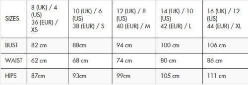 MOTEL ROCKS Kimmy Bodycon Skirt in Chinese Moon mr42